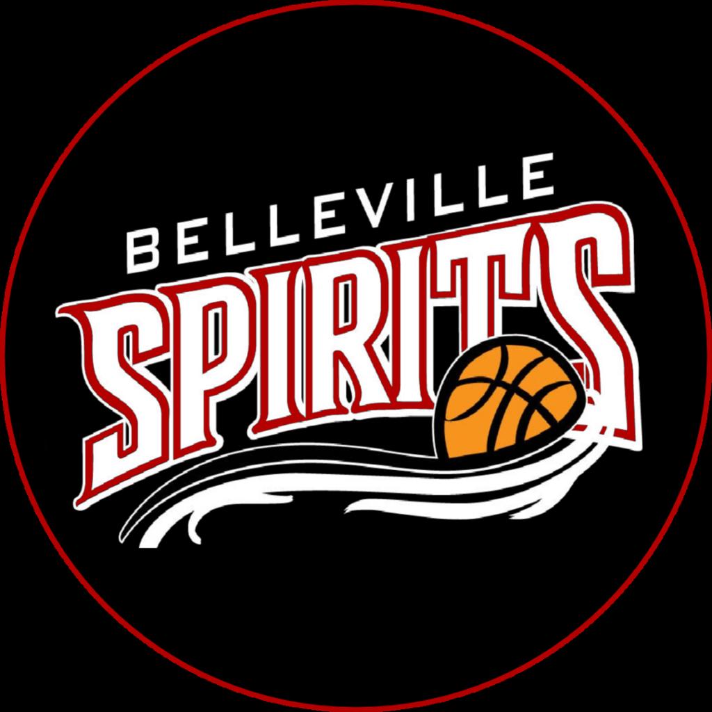 Belleville Spirits Girls Basketball Club