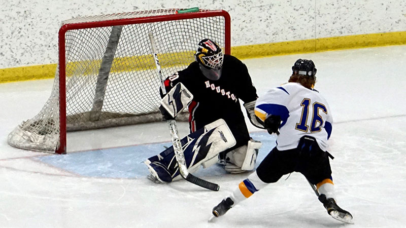 Hockey State Championships