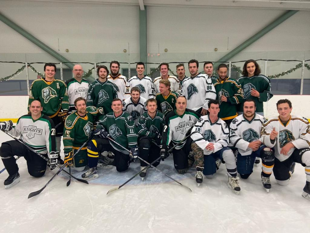 Alumni Game 2019