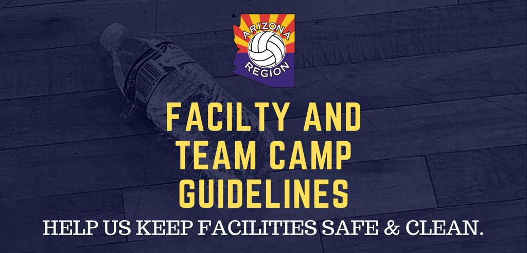"""""""Keep facilities clean"""" graphic"""