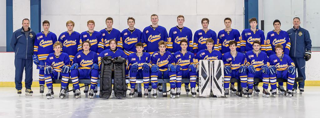 Picture of Carmel Gold Players 2019-2020 Season