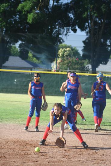 Calaveras Softball League