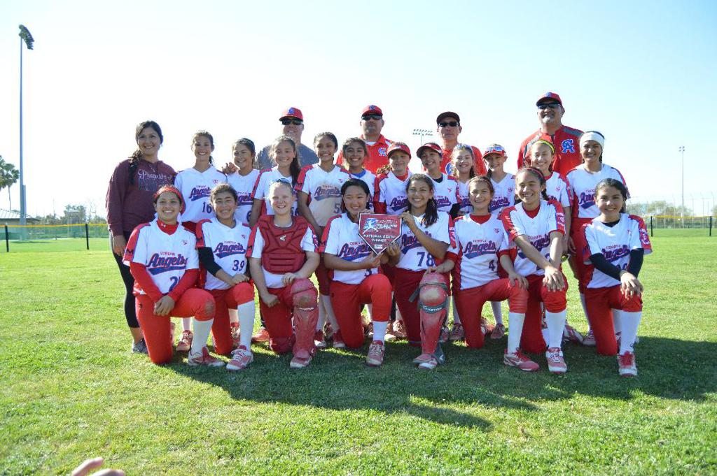 Congrats to Gabe Perez 07 12U for earning a berth to Premier PGF Nationals
