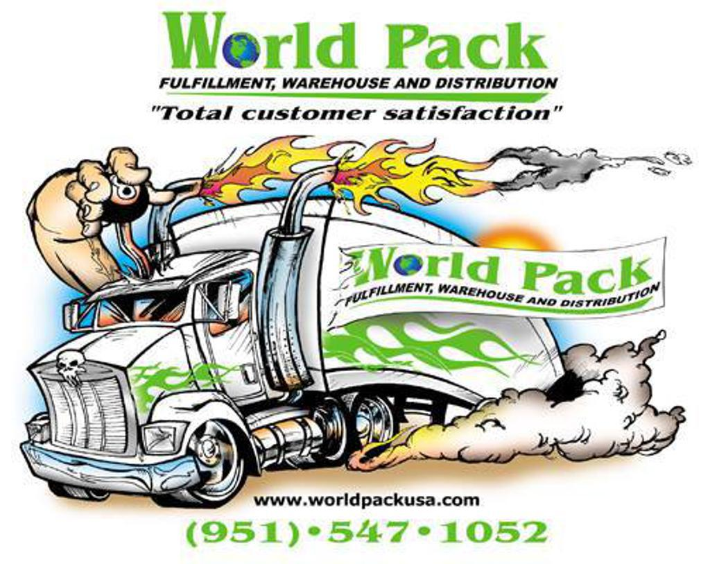 World Pack Fulfillment, Warehouse and Distribution
