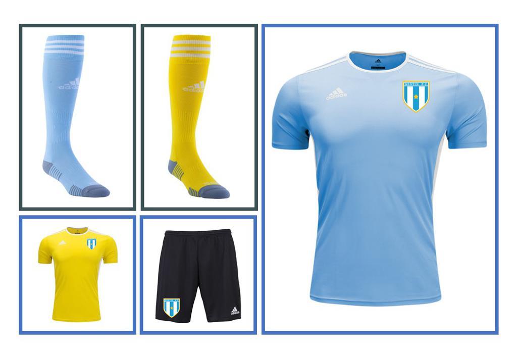 Season kit required