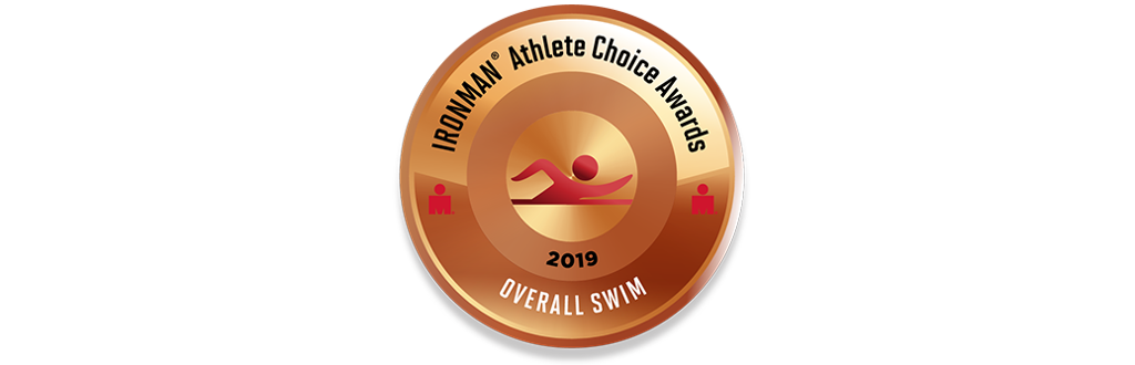 IRONMAN France Athlete Choice Award 2019