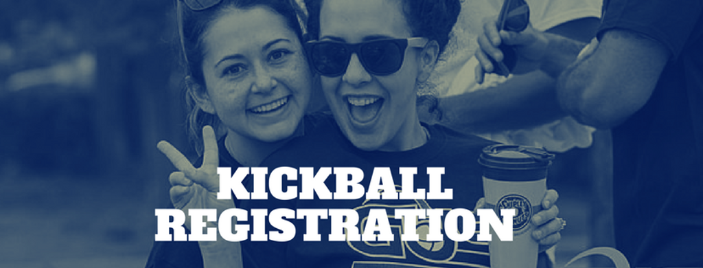Houston Kickball Registration