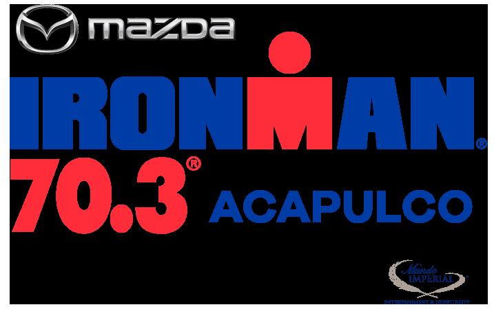 Mazda IRONMAN 70.3 Acapulco