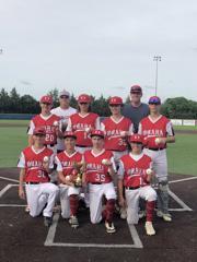 Omaha Tigers Baseball
