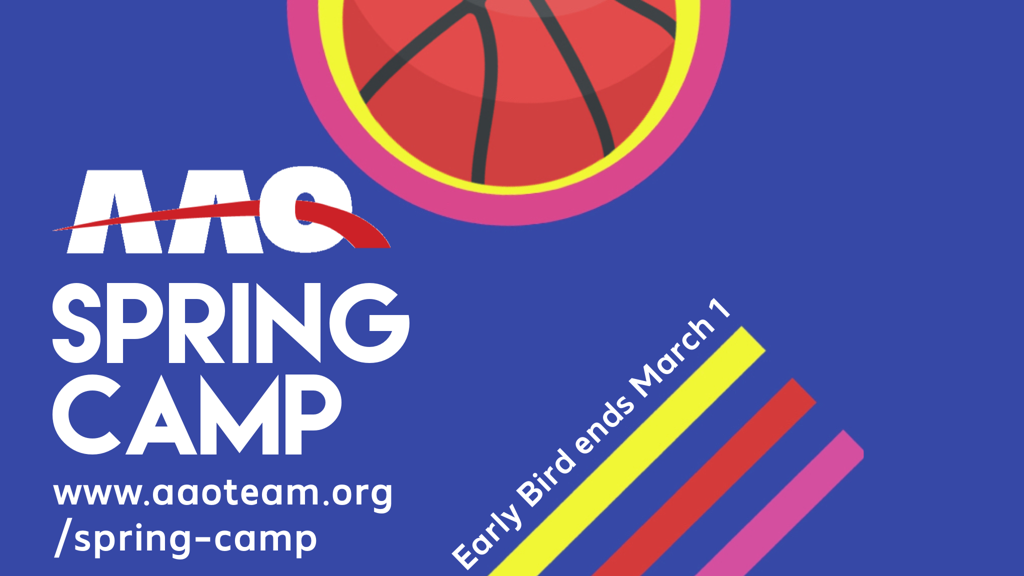 AAO Spring Camp