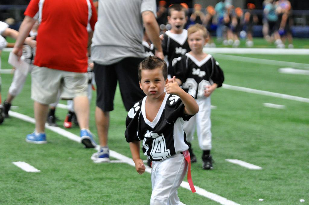 Grapevine Colleyville Flag Football