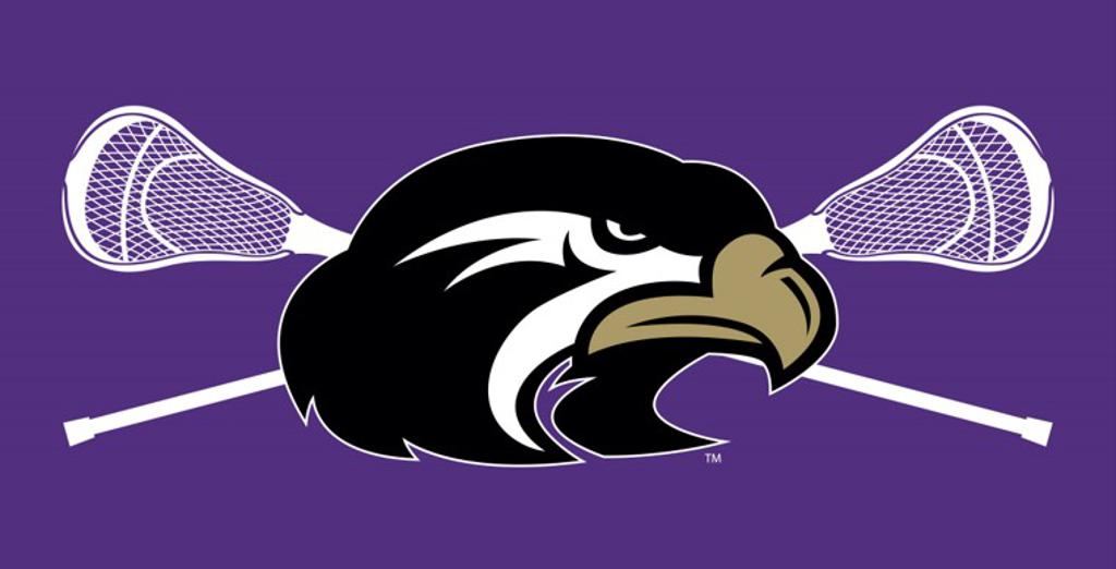 holly springs lacrosse logo