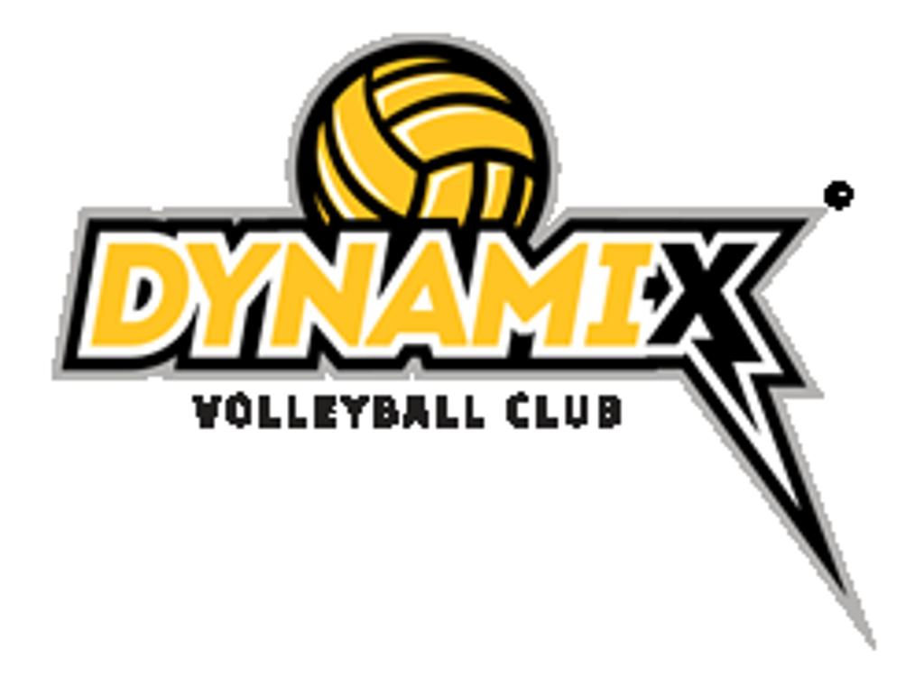 Dynamix Volleyball Club