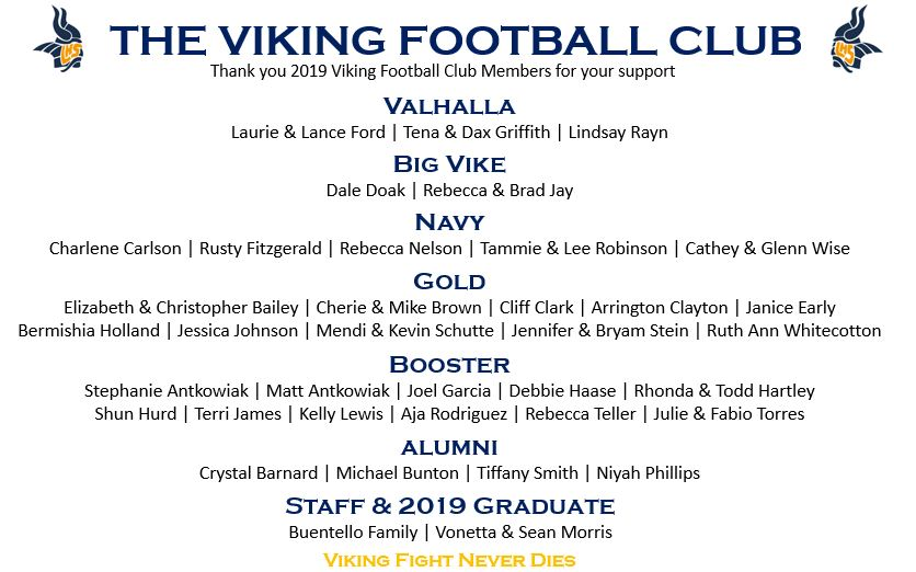 Viking Football Club