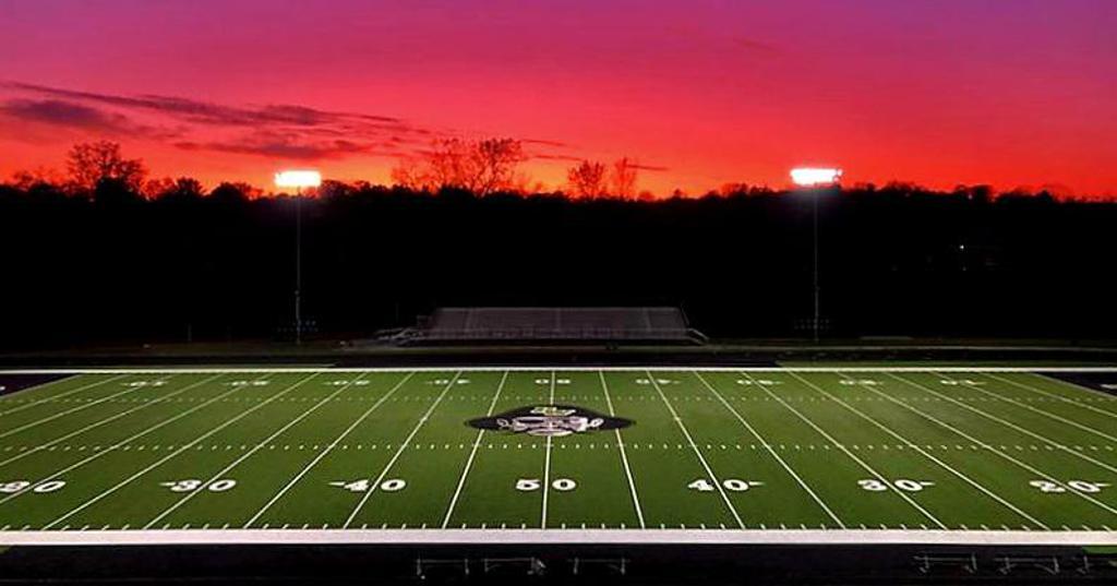 Port Washington High School - Al Ernist Field