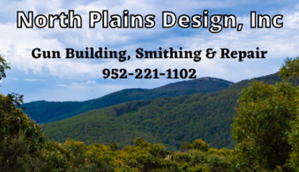 North Plains Design