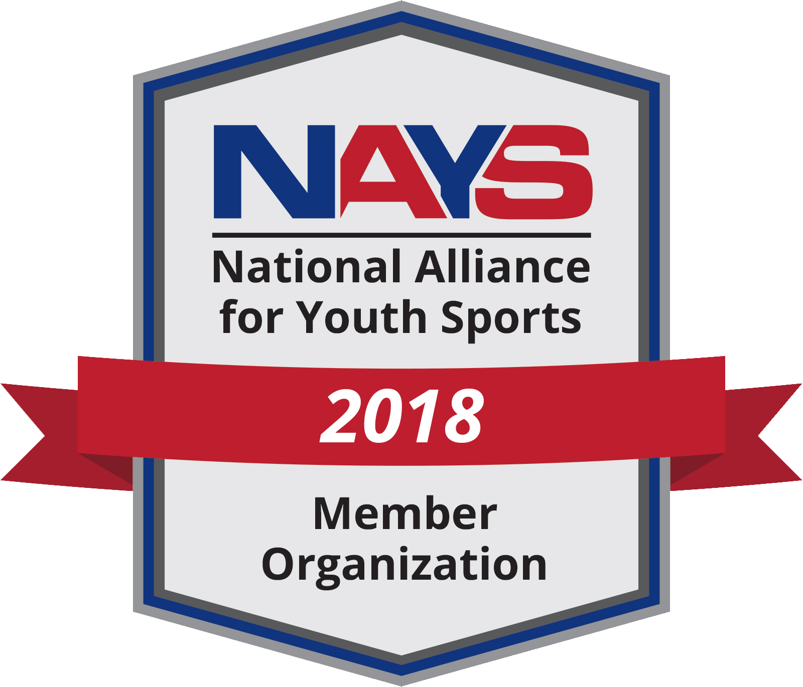 National Alliance for Youth Sports, a nonprofit 501(c)(3) organization, is America's leading advocate for positive and safe sports activities for children. Since 1981, NAYS has partnered with more than 3,000 youth organizations to improve programming and