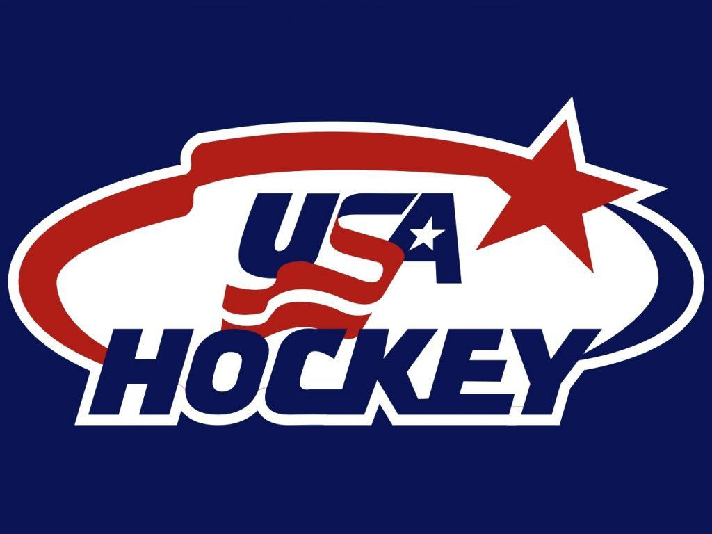 Proud member of USA Hockey  #NoLimits