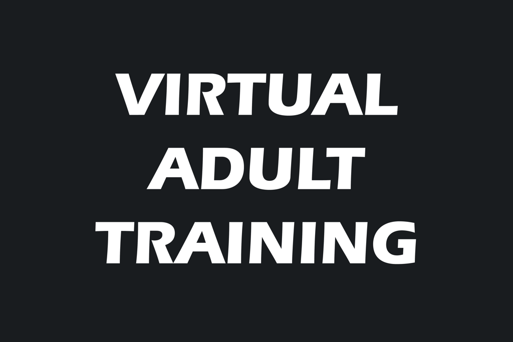 Adult Training