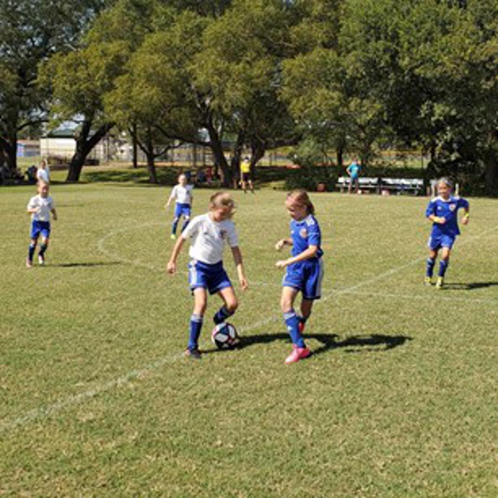 T&C Sports Academy Defense Photo