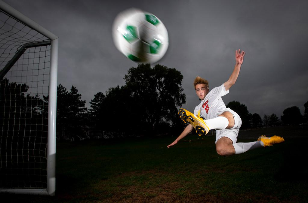 St  Louis Park soccer talent a throwback to playing for the