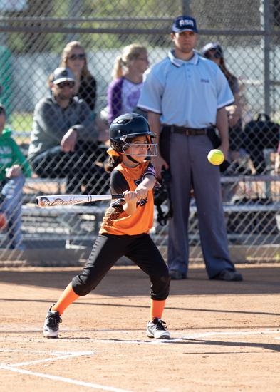 Laguna Niguel Girls Softball
