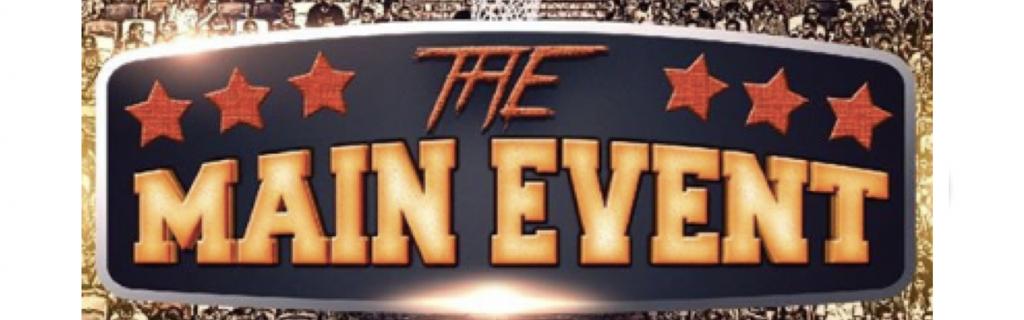 The Main Event in Benton Arkansas