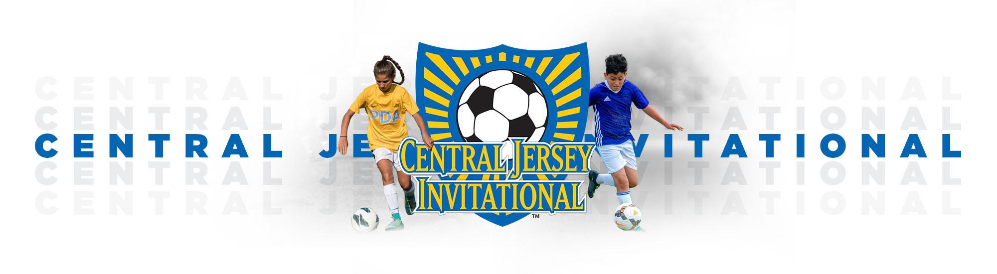 EDP Central Jersey Invitational