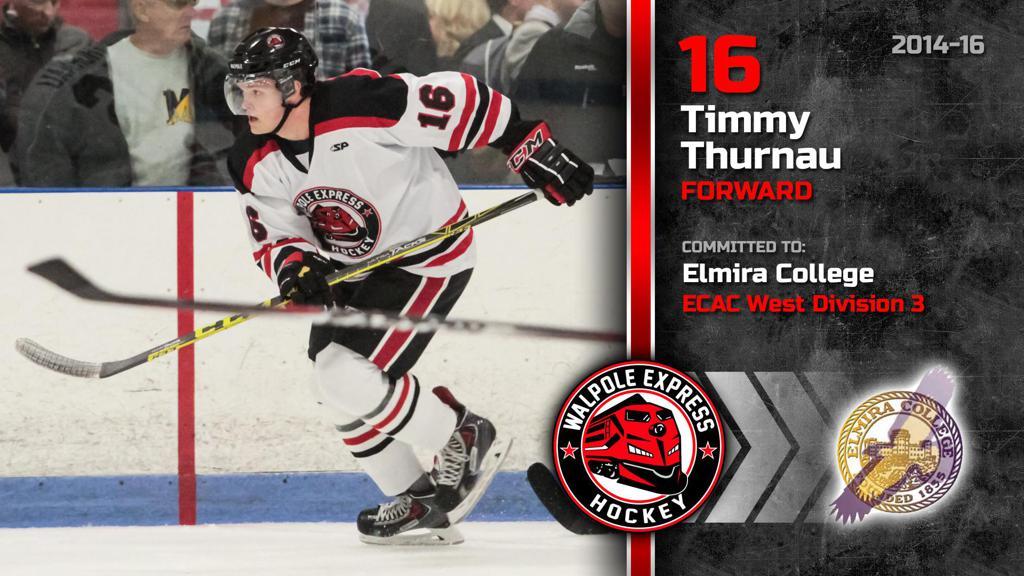 Timmy Thurnau