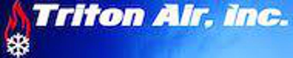 Triton Air logo