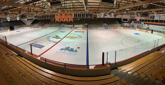 Grand Rapids Minnesota Amateur Hockey Association