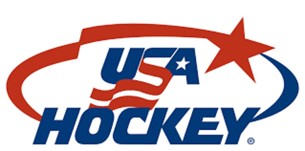USA Hockey Logo