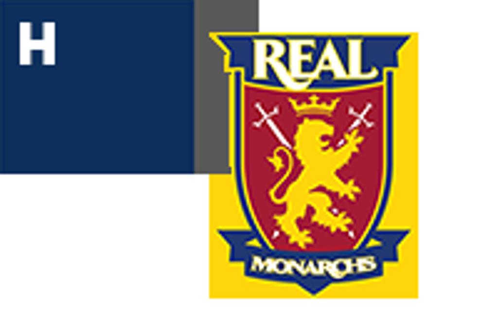 Colorado Springs Switchbacks F-C Vs. Real Monarchs
