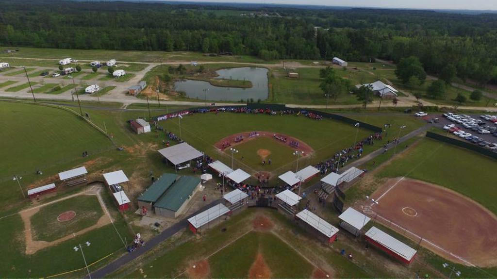 Hughes Springs Dixie Youth Baseball Association