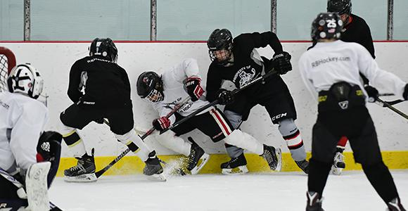 New Jersey Hockey Summer Camps