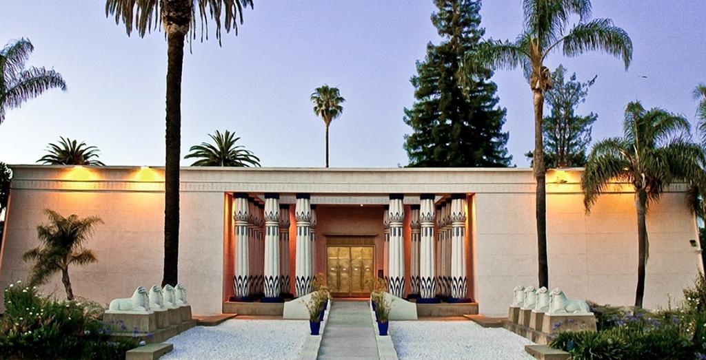 San Jose architecture