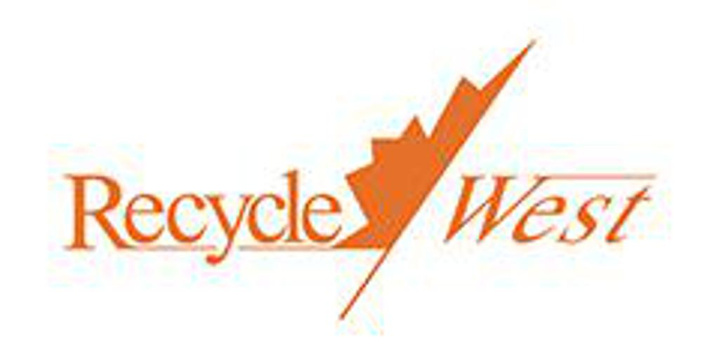 Recycle West