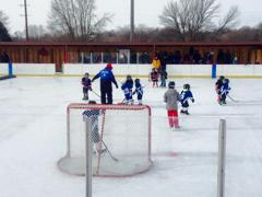 Outdoor Mite Game