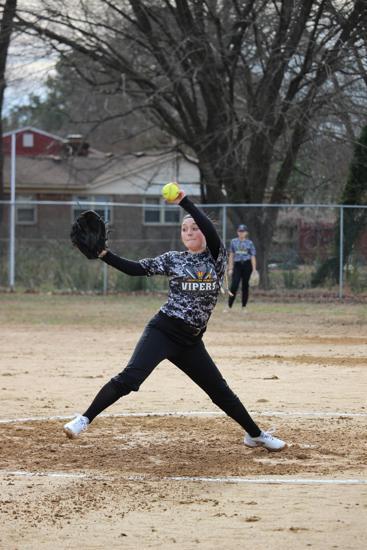 Hampton Roads Vipers Softball
