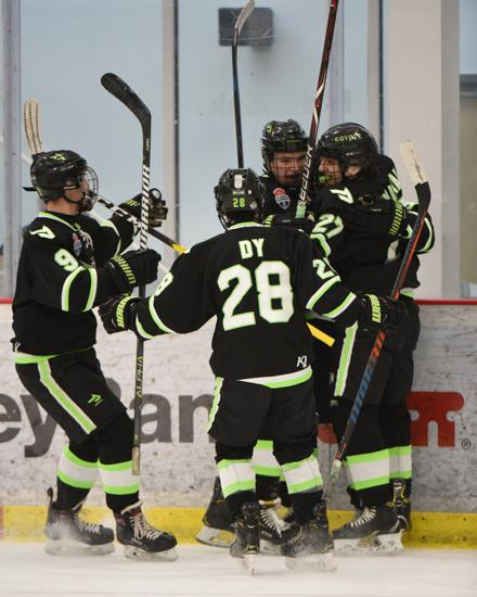 2019 Chipotle Usa Hockey Youth Tier I 14u