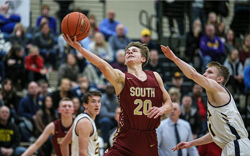 Lakeville South looks to get back on track in South Suburban Conference play on Thursday by beating rival Eastview. Photo by Mark Hvidsten, SportsEngine