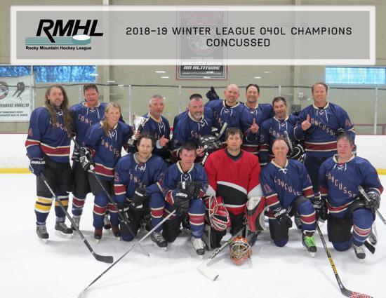 Rocky Mountain Hockey League