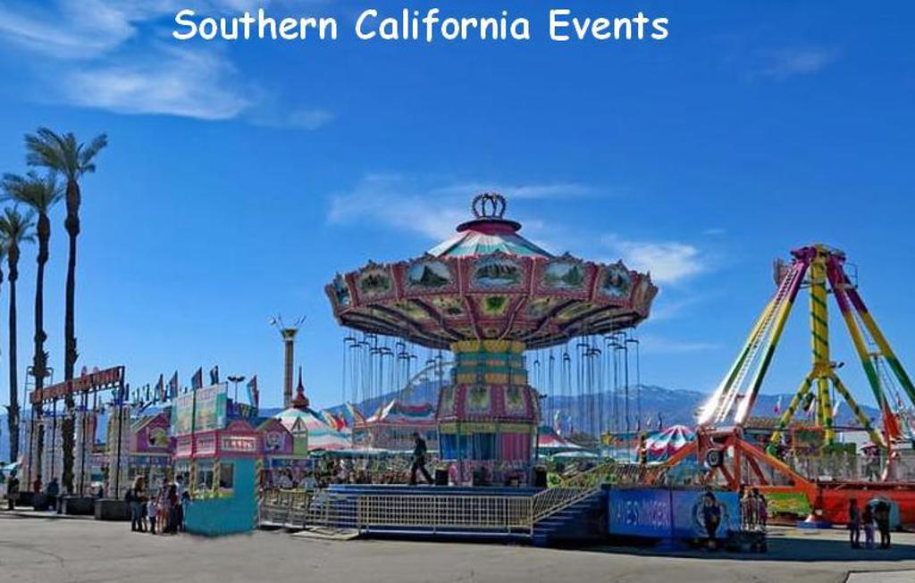 Click Here to Search Inland Empire Events