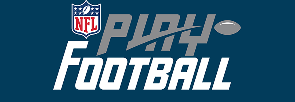 First down flag football is partnered with play football for youth flag football in utah county