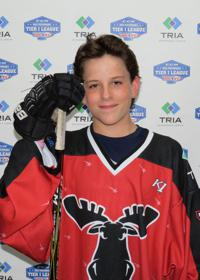 Boys 14 moose madigan medium