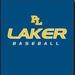 Lakers baseball small