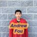 Andrew fou small