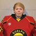 Salmon  kyle  guelph gryphons small