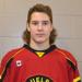 Bolger  nathan  guelph gryphons small