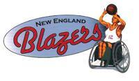 Blazers logo medium